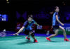 Goh Soon Huat-Shevon Jemie Lai looking to reach full strength at Malaysia Open. (photo: Shi Tang/Getty Images)