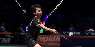 Goh Jin Wei eyes a great outing at Malaysia Open. (photo: Bernama)