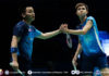 Expectations remain high for Aaron Chia/Soh Wooi Yik at Malaysia Open. (photo: BAM)