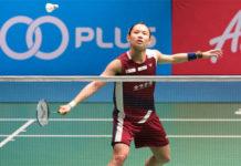 Tai Tzu Ying defeats Chen Yufei to reach Malaysia Open final. (photo: AFP)