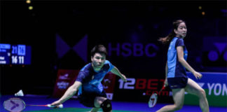 Goh Soon Huat/Shevon Jemie Lai to skip the 2019 Badminton Asia Championships. (photo: Shi Tang/Getty Images)