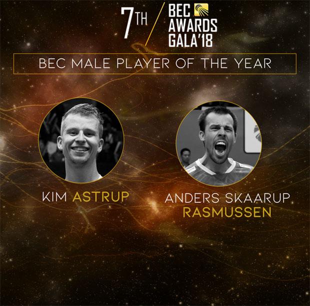 Kim Astrup/Anders Skaarup Rasmussen