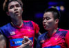 Aaron Chia/Soh Wooi Yik are eager to win their first international title. (photo: BWF)