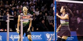 Chan Peng Soon/Goh Liu Ying advance to Australian Open quarter-final. (photo: Barfoot & Thompson)