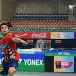 Soong Joo Ven enters Vietnam Open quarters. (photo: AFP)