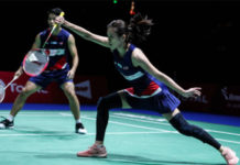 Chan Peng Soon/Goh Liu Ying enter Denmark Open second round. (photo: AFP)