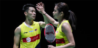 Wish Chan Peng Soon/Goh Liu Ying best of luck in the Denmark Open quarter-final. (photo: AFP)