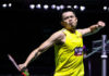 Wish Lin Dan best of luck in the Korea Masters final. (photo: Shi Tang/Getty Images)