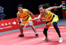 Goh Liu Ying/Chan Peng Soon need to improve on their attacks. (photo: Shi Tang/Getty Images)