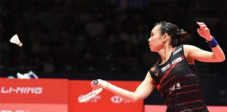 Tai Tzu Ying to skip the 2020 Indonesia Masters. (photo: Xinhua)
