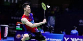 Lee Zii Jia to play Shi Yuqi in the Malaysia Open quarters. (photo: Shi Tang/Getty Images)