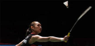 Tai Tzu Ying is bidding for her first title of 2020 at Malaysia Masters. (photo: Shi Tang/Getty Images)