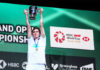 Viktor Axelsen wins 2020 All England title. (photo: Shi Tang/Getty Images)