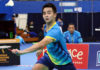 Soong Joo Ven hopes to join the Malaysia Thomas Cup squad. (photo: Amran Hamid)
