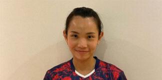 Tai Tzu Ying is in tip-top condition. (video & photo: Tai Tzu Ying's Instagram)