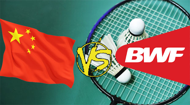Coronavirus Could Force BWF to Cancel All 2020 events in China.