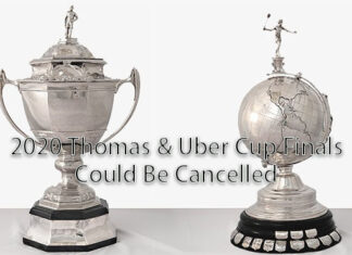 Badminton Denmark may cancel the 2020 Thomas and Uber Cup Finals without financial support from the Denmark government.