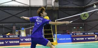 Ng Tze Yong wins BAM Invitation Championships. (photo: BAM)