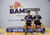 Aaron Chia/Soh Wooi Yik overcome Teo Ee Yi/Ong Yew Sin to win the BAM Invitational Championships title. (photo: BAM)