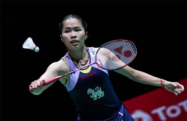 Thailand withdraws from Thomas & Uber Cup due to COVID-19 concerns. (photo: Shi Tang/Getty Images)