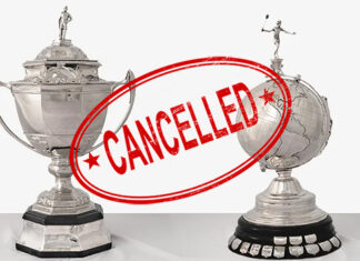 2020 Thomas and Uber Cup Finals are officially canceled. (photo: AFP)