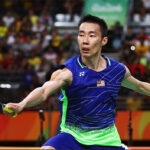 Lee Chong Wei voted Men's Shuttler of 2010s. (photo, info: BWF)
