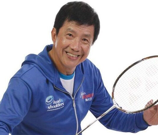 Wish Rudy Hartono a speedy recovery from the illness. (photo: jawapos)