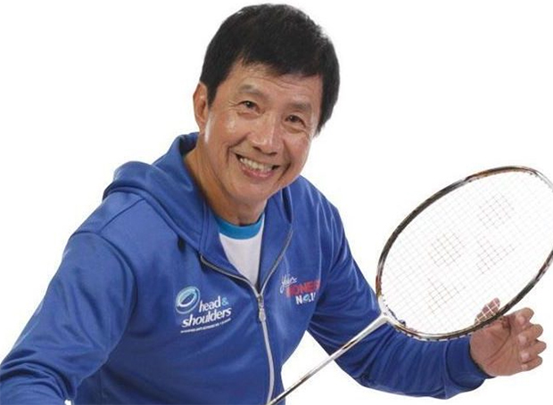 Wish Rudy Hartono a speedy recovery from the illness. (photo: jawapos)