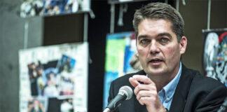 BWF President Poul-Erik Høyer Larsen defends decision to postpone year-end tournaments amidst COVID-19 pandemic (photo: Christian Liliendahl © Scanpix)