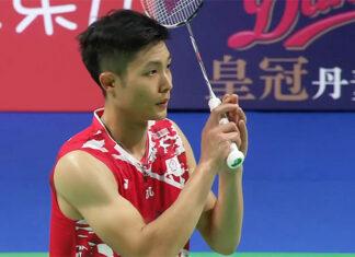 Chou Tien Chen set to play Kidambi Srikanth in Denmark Open quarters.