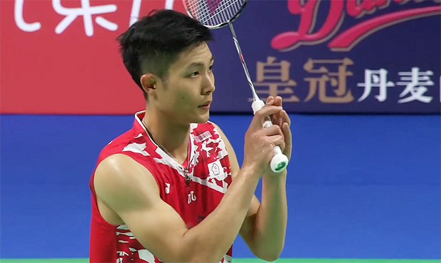 Chou Tien Chen set to play Kidambi Srikanth in Denmark Open quarters.
