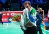Wish Jan Jorgensen a happy retirement from international badminton. (photo: Claus Fisker/Ritzau, Scanpix)