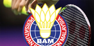 """BAM considering the """"bubble"""" concept for 2021 Malaysia Open and Malaysia Masters. (photo: Bernama)"""