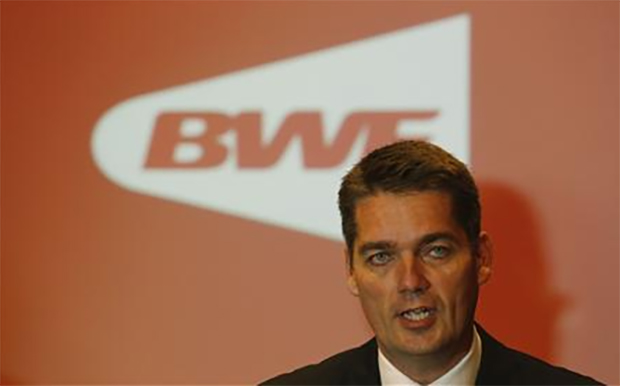 BWF supports members through BWF Membership Grant Programme. (photo: Reuters/Bazuki Muhammad)