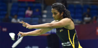 PV Sindhu looking forward to competing in the Asia leg of the BWF tournaments in January of 2021. (photo: VCG)