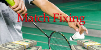 Nikita Khakimov of Russia Banned for Five Years in Match Fixing Case.