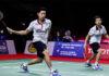 Goh V Shem/Tan Wee Kiong set up rematch vs. Aaron Chia/Soh Wooi Yik at Toyota Thailand Open. (photo: Shi Tang/Getty Images)