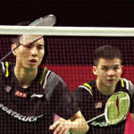 Ong Yew Sin/Teo Ee Yi produce great escape to reach YONEX Thailand Open second round.