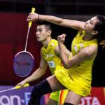 Chan Peng Soon/Goh Liu Ying to face Dechapol Puavaranukroh/Sapsiree Taerattanachai in YONEX Thailand Open quarter-finals. (photo: Shi Tang/Getty Images)