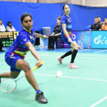 Pearly Tan/Thinaah Muralitharan Save Four Match Points en route to Thailand Open Second Round. (photo: SOPA Images)
