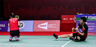 Hoo Pang Ron/Cheah Yee See Advance to Toyota Thailand Open semis. (photo: Shi Tang/Getty Images)
