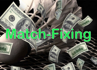 Another match-fixing scandal for the sport of badminton.