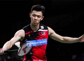 Lee Zii Jia targets success at both the 2021 Swiss Open and 2021 All England. (photo: Shi Tang/Getty Images)
