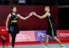Goh Liu Ying/Chan Peng Soon target the 2021 Swiss Open title. (photo: Shi Tang/Getty Images)