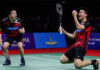 Wish Aaron Chia/Soh Wooi Yik the best of luck at the Swiss Open. (photo: Shi Tang/Getty Images)