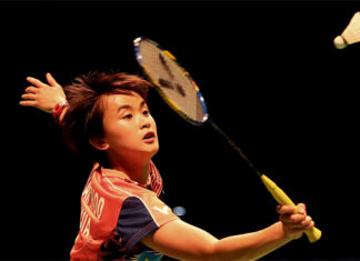Wish Vivian Hoo the best of luck as she continues to pursue the next chapter of her badminton career. (photo: Getty Images)