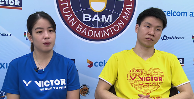 BAM management has taken a mind-boggling decision of releasing Goh Soon Huat/Shevon Jemie Lai from the Malaysian national team few months before the Olympics. (photo: BWF)