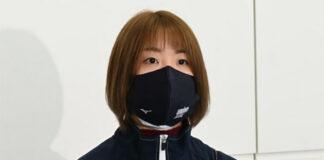 March 13 was Nozomi Okuhara's birthday. Happy Birthday, Nozomi!! (photo: Nozomi Okuhara's Instagram)
