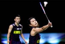 Chan Peng Soon/Goh Liu Ying enter 2021 All England semi-finals. (photo: Shi Tang/Getty Images)