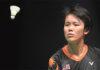 Goh Jin Wei enters the 2021 Orleans Masters quarter-finals. (photo: Bernama)